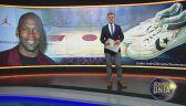 Buty Jordana z igrzysk w Los Angeles sprzedane