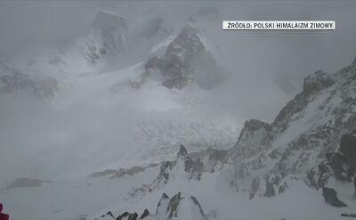 Niesamowity film z rozpoznania drogi na K2