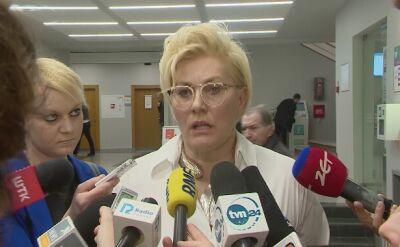 Wyrok w sprawie śmierci Ewy Tylman. Prokuratura zapowiada odwołanie