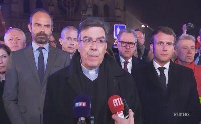 Metropolita Paryża: dzisiaj wszystkie kościoły w całej Francji są otwarte