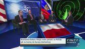 Taktyczna broń jądrowa skutecznym narzędziem odstraszania Rosji?