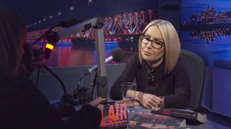 Blanka Lipińska: nigdy nie powiem, jak wygląda mój seks