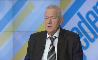 """""""Tego mi zabrakło"""". Kornel Morawiecki o expose nowego premiera"""
