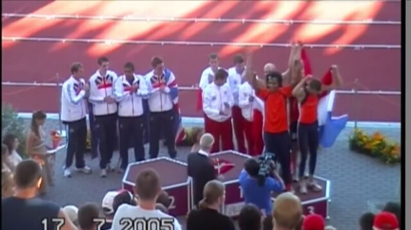 Polska na Mistrzostwach Europy w Lekkoatletyce 2005