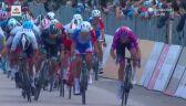 Arnaud Demare znów najszybszy. Francuz wygrał 11. etap Giro d'Italia