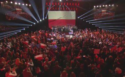Program partii Biedronia: rozdział państwa od Kościoła