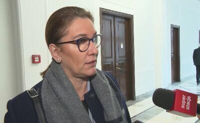 """Mazurek: my naprawdę nie zaczynamy dnia od czytania """"Gazety Wyborczej"""""""