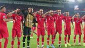 Tureccy piłkarze salutowali Erdoganowi