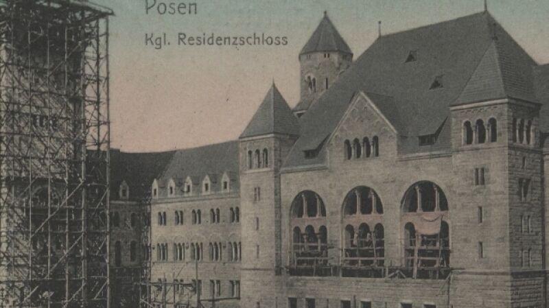 Zenon Pałat: brakowało im na Ziemiach Wschodnich świadectw kultury niemieckiej