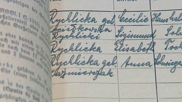 Jeden z dziadków kanclerz pochodził z Polski