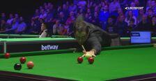 Zwycięstwo O'Sullivana w drugiej rundzie UK Championship