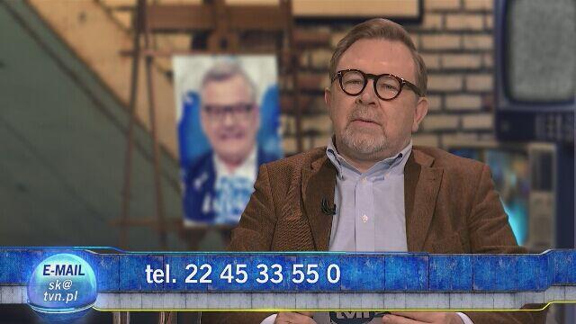 Szkło Kontaktowe 24.11.2019, część druga