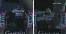 Sofia Nadyrszyna wygrała slalom równległy w Bad Gastein