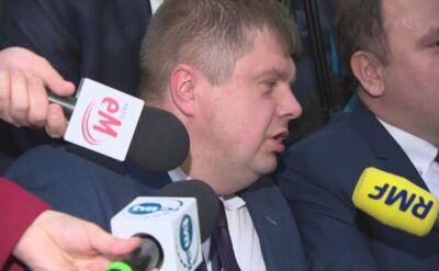 Zamienił Koalicję Obywatelską na PiS. Wojciech Kałuża