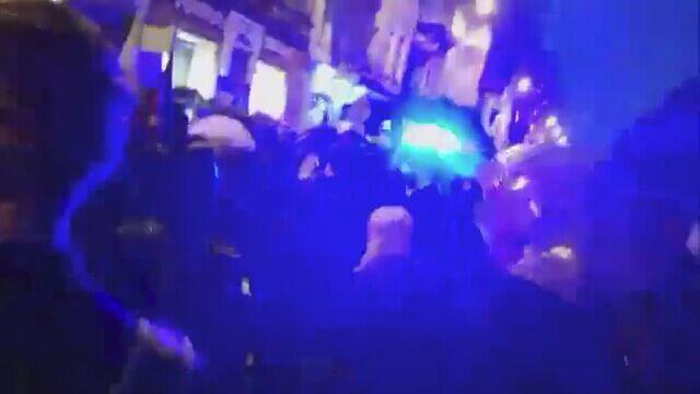 Po Czarnym Proteście w Poznaniu doszło do zatrzymań