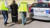 """14-latek i jego matka zatrzymani za oszustwa """"na policjanta"""""""