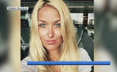 Policja szuka Magdaleny Kralki