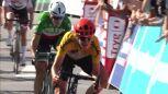 Vos wygrała Tour of Norway