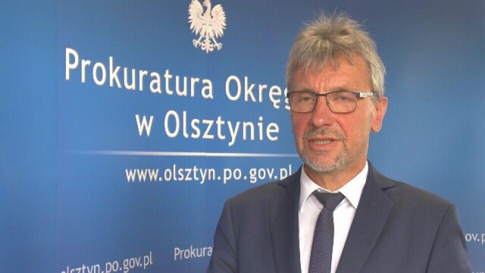 Prokuratura potwierdza:  Piotr Woźniak-Starak nie żyje