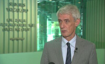 Rzecznik dyscyplinarny Sądu Najwyższego wszczął postępowanie wobec sędziego Wytrykowskiego