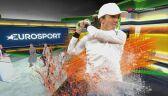 Iga Świątek jak Justin Henin. Joanna Sakowicz-Kostecka komentuje zwycięstwo Polki