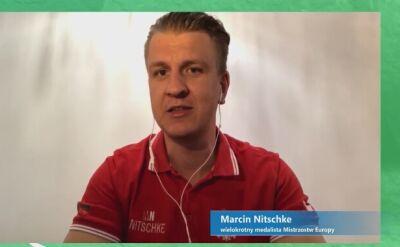 Nitschke o organizacji turniejów w Polsce