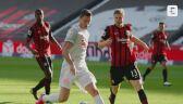 Bundesliga: Eintracht Frankfurt - Bayern Monachium