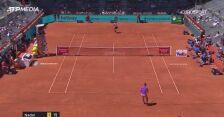Zverev pokonał Nadala w ćwierćfinale turnieju w Madrycie