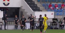 Skrót meczu Willem II - PSV w 32. kolejce Eredivsie