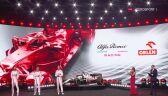 Antonio Giovinazzi o testach nowego bolidu Alfa Romeo Racing Orlen