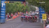 Philipsen wygrał 5. etap Tour Down Under, Bevin daleko