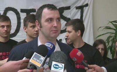 Lekarze ze Szczecina zakończyli protest głodowy