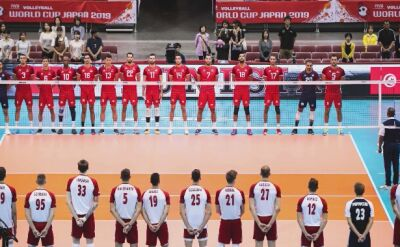 Polska - Tunezja w Pucharze Świata