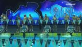 Sztafeta 4x100 m dla Energy Standard podczas International Swimming League w Indianapolis
