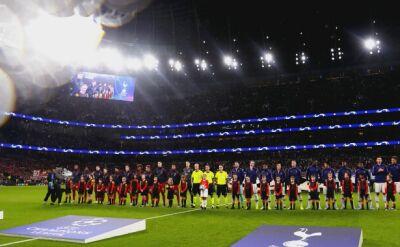 Tottenham - Bayern Monachium - Liga Mistrzów 2019/2020