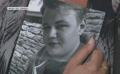 19-letni Harry Dunn pod koniec sierpnia zginął w wypadku motocyklowym