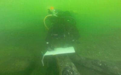 Archeolodzy odkryli kolejną tajemnicę Bałtyku