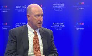 Ian Brzezinski: Celem Putina jest odbudowa potęgi Rosji