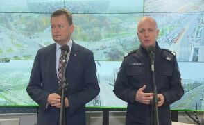 Komendant Główny Policji o przygotowaniach do Święta Niepodległości