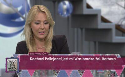 Marzenie Katarzyny Kwiatkowskiej