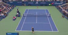 Halep awansowała do 3. rundy US Open