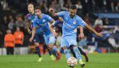 Manchester City - RB Lipsk w fazie grupowej Ligi Mistrzów