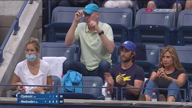 Daniił Miedwiediew triumfatorem US Open