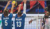 Francja - Czechy w mistrzostwach Europy w siatkówce mężczyzn