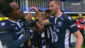 Liga norweska. Kristiansund - Molde 2:2 (gol Andreas Hopmark)