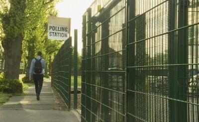 Ruszyły wybory do Parlamentu Europejskiego. Głosują Brytyjczycy i Holendrzy