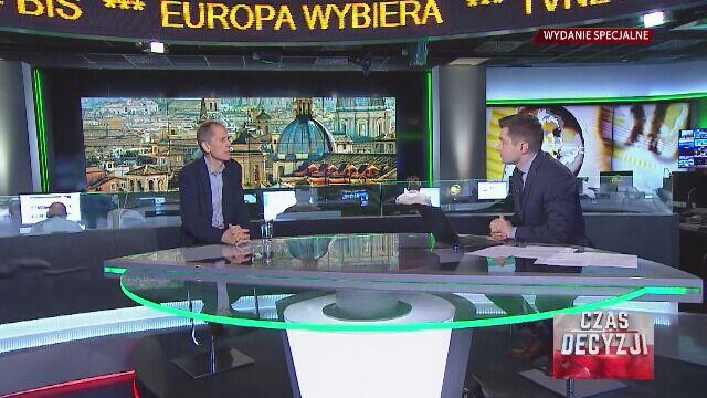 Rozmowa z prof. Leszkiem Kazaną z katedry italianistyki UW