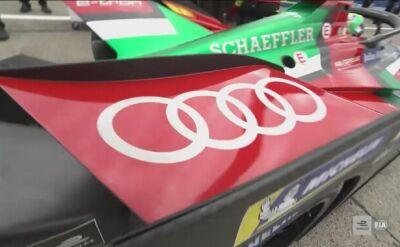 Di Grassi wygrał ePrix w Berlinie