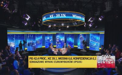 Grabowski: oczekuję, że trener, czyli Paweł Kukiz, weźmie nas w szatni na rozmowę