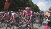 Najważniejsze wydarzenia 13. etapu Giro d'Italia